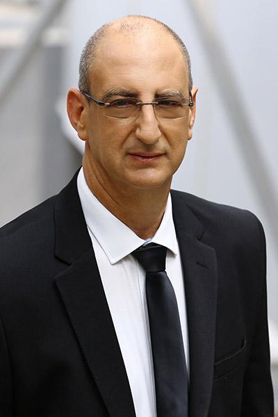 Adv. Menachem (Hemi) Lapidor